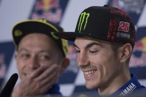 GP Austin, MotoGP - FP1: Vinales vola, Marquez secondo