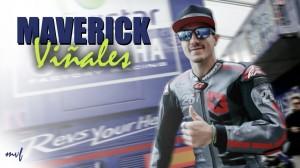 Maverick Viñales, sangre fresca para Yamaha