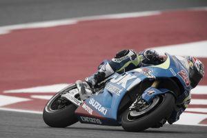 GP Catalogna, FP3: le Suzuki davanti a tutti