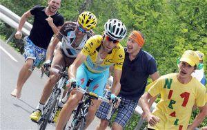 Tour de France, ecco i Pirenei