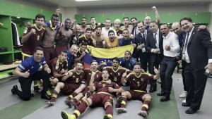 ¡Venezuela pasa a la final del Mundial Sub 20!