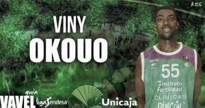 Unicaja 2016/17: Viny Okouo