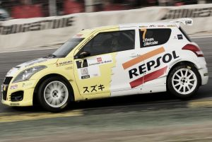 Presentados los planes de Suzuki Motorsport para la temporada 2015