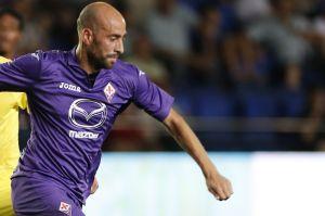 Matri segna anche in Europa, la Fiorentina ipoteca gli ottavi
