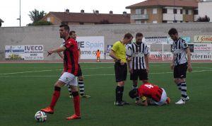 Primer asalto sin goles entre Haro y Caudal Deportivo