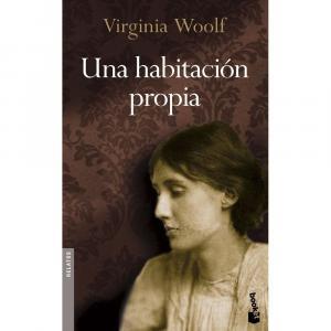 Virginia Woolf y su ''habitación propia''