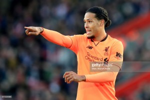Virgil van Dijk reflects on a 'good day' as he returns to St Mary's to inflict defeat on his former club Southampton