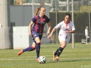 Virginia Torrecilla jugará en el Montpellier a partir de junio