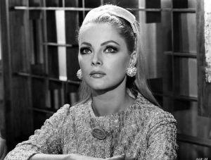 "Fallece Virna Lisi: la ""Marilyn"" italiana"