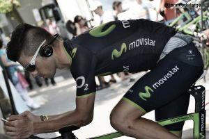 Movistar Team ata en corto a Visconti