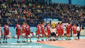 Volley - Superlega 2015,Pallavolo Molfetta