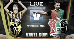 Vitesse vs NEC en vivo y en directo online
