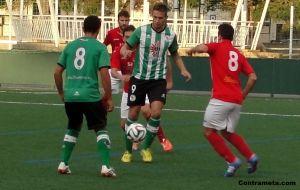 Vitali, nuevo jugador del Tropezón