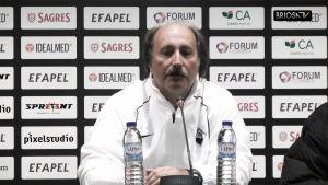 Após seis derrotas nesta época, José Viterbo demite-se da Académica