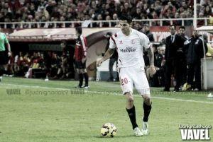 """Vitolo: """"Venimos con la idea de ganar la eliminatoria"""""""