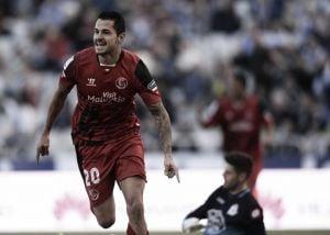 Deportivo La Coruna 3-4 Sevilla: Visitors Come Away With Victory In Seven Goal Thriller