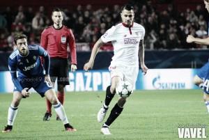 """Vitolo: """"Las decisiones arbitrales han marcado el partido"""""""