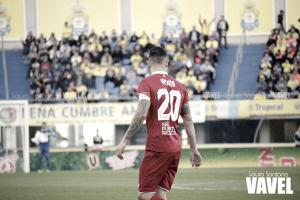 Sevilla - Las Palmas: partido de alta tensión