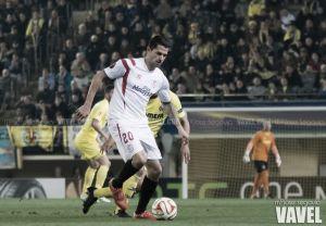 """Vitolo: """"El equipo ha dado la cara"""""""
