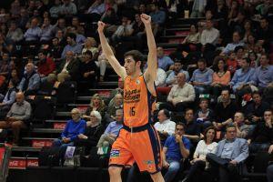Valencia Basket vence sin brillo