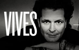 Carlos Vives lanza su nuevo álbum 'Vives'