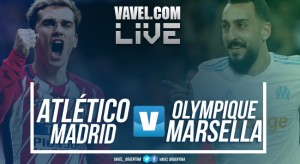 Resumen Atlético Madrid 3-0 Olympique Marsella en Final de Europa League