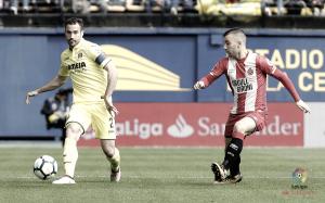 El Girona hace historia