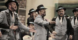 Conoce el pase a Semifinales del COAC 2015 del Gran Teatro Falla