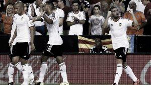 Análisis del rival: Valencia CF
