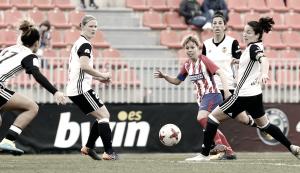 Previa Atlético de Madrid Femenino vs Valencia CF Femenino: primera piedra en el camino