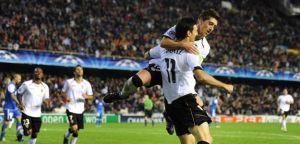 Los equipos belgas se le dan bien al Valencia