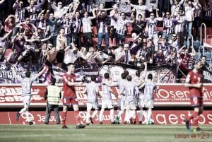 Resumen de la temporada 2017/2018: Real Valladolid, desprotegidos lejos de Zorrilla