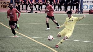 Empate sólido para el Villarreal B