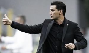 Verso Milan - Juve, le ultime da Milanello: Montella avrà a disposizione solo due terzini
