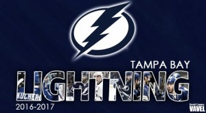 Tampa Bay Lightning 2016/2017