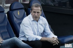 """Muñoz: """"La victoria ayuda a madurar al equipo"""""""