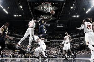 NBA, Indiana stoppa i Cavs. Sorriso Bulls a Charlotte