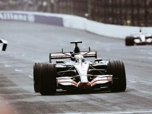 McLaren se refuerza con un exdirectivo de Vodafone
