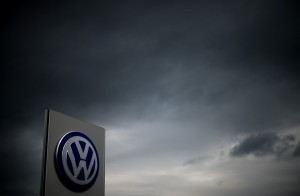 """Un año negro para Volkswagen: el escándalo del """"Dieselgate"""""""