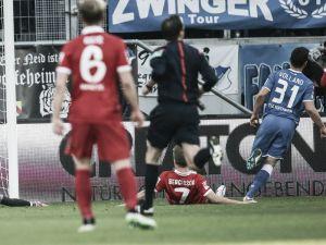 TSG Hoffenheim 2-0 Mainz 05: Polanski comes back to haunt die Nullfünfer