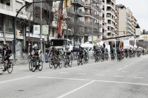 Volta a Catalunya 2015: 4ª etapa en vivo y en directo online