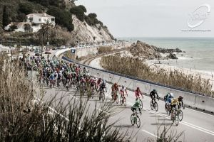 Previa | Volta a Catalunya: 2ª etapa, Mataró-Olot