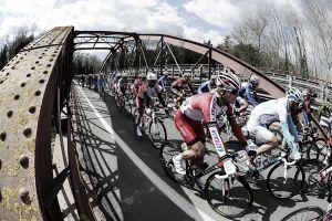 Resultado 1ª etapa Volta a Catalunya 2015