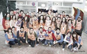 Campaña de captación de nuevos voluntarios del Levante