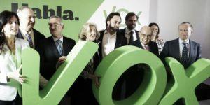 """José Antonio Ortega Lara: """"Vox, ahora tienes voz"""""""