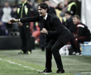 """Milan, Inzaghi: """"Faccio mea culpa, sono il primo responsabile della sconfitta"""""""