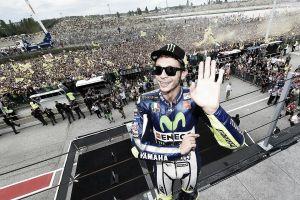 Valentino Rossi: fin a una racha que puede resultar ganadora