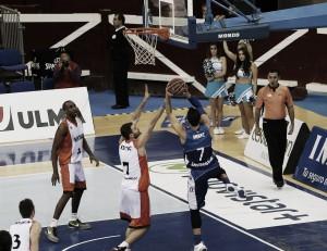 Futuro oscuro del RETAbet Gipuzkoa Basket