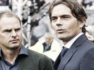 Ajax - PSV: choque de invictos