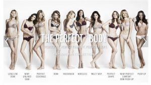 La campaña más polémica de Victoria's Secret